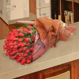 50 Rosas Premium