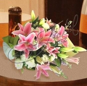 Flores variadas en oferta